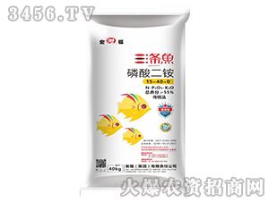 磷酸二铵-三条鱼-瓮福集团
