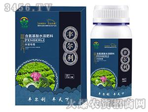 叶菜专用含氨基酸水溶肥料(套装)-丰尔利