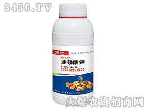 亚磷酸钾-双效-盛四季