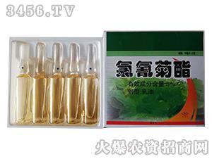 氯氰菊酯(土蚕地虎青虫)-神龙农业