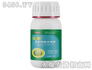 含腐植酸水溶肥-优果-金正生物