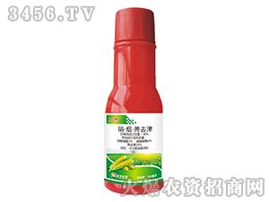 30%硝·烟·莠去津可分散油悬浮剂-刀杰-永丰农业