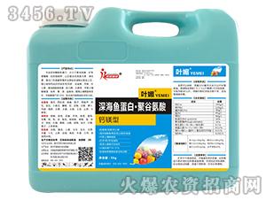 钙镁型深海鱼蛋白·聚谷氨酸-叶媚-荣鑫
