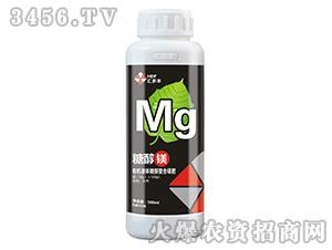 有机液体糖醇螯合镁肥-糖醇镁-汇多丰