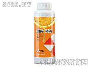 橙皮精油-汇多丰