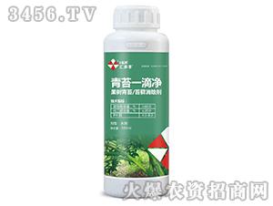果树青苔苔藓消除剂-青苔一滴净-汇多丰