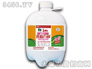 含腐殖酸水溶肥60-100-400-喜临万稼-艾普生