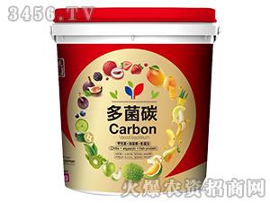 甲壳素+海藻素+鱼蛋白-多菌碳-九迪商贸