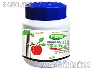 腐植酸·铜2.12%-树管家-联合喜农