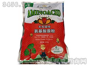 毛发提纯氨基酸原粉-联合喜农