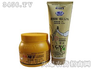 腐植酸·铜2.12%-神手-联合喜农