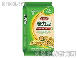 25kg益生菌腐熟发酵大豆-魔力豆-诺普信