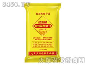 益生菌腐熟发酵大豆-诺普信