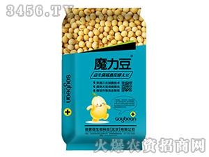 益生菌腐熟发酵大豆菌肥-魔力豆-诺普信