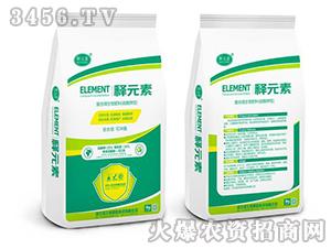 水溶型菌肥-释元素肥料
