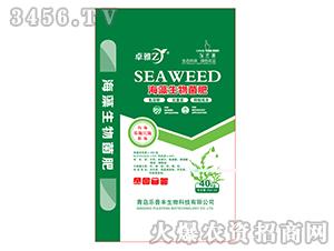 海藻生物菌肥(绿色)-卓雅-吉青