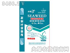 海藻生物菌肥(40kg)-卓雅-吉青