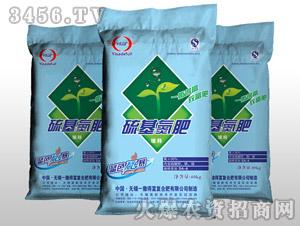硫基氮肥-一撒得富