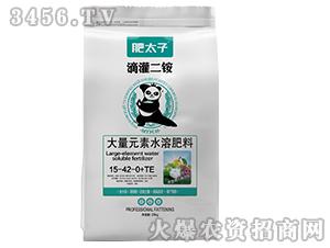 大量元素水溶肥15-42-0+TE肥太子-霸尔绿博