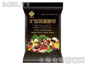 矿源黄腐酸钾-云普丰-普丰农业