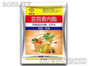 10ml矿源黄腐酸钾-云普丰-普丰农业