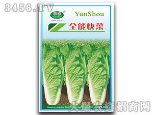 全能快菜-白菜种子-云寿