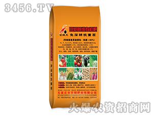 豆粕阿维有机肥-金维克-丰硕肥业