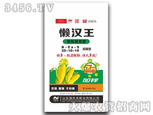 硝硫基氮肥25-10-10-懒汉王-福乐多