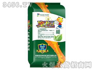 土壤调理剂-魔力豆-东辰生物
