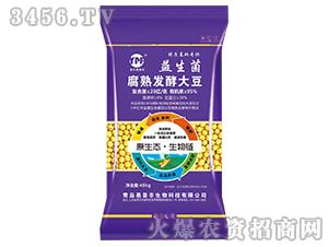 腐熟发酵大豆-益生菌-易普丰
