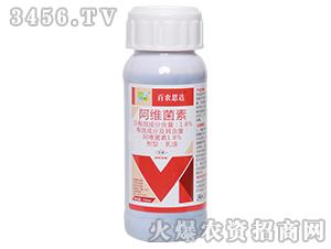 阿维菌素-百农思达