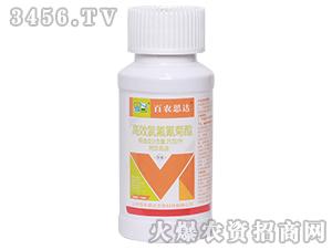 高效氯氰菊酯(75ml)-百农思达