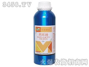 丙环唑(1000g)-百农思达