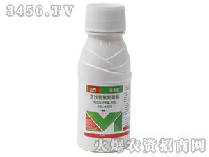 高效氯氟氰菊酯(10%)-百多邦-百农思达