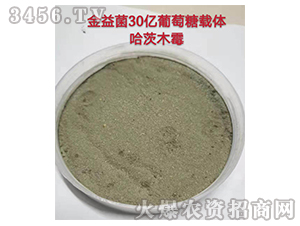 哈茨木霉菌-金益菌-金山微生物