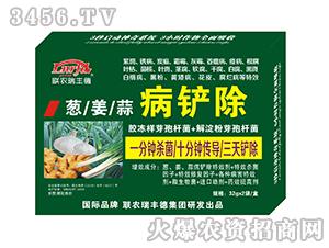 微生物肥-葱姜蒜病铲除-瑞丰德