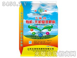 有机-无机复混肥料II型12-5-8-芝麻饼-云涛