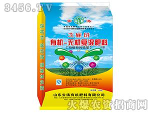 有机-无机复混肥料II型12-6-12-芝麻饼-云涛