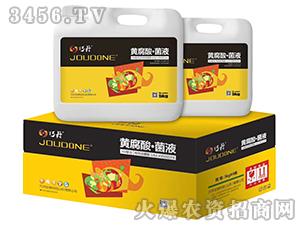 黄腐酸·菌液-巧丹-万瑞生态