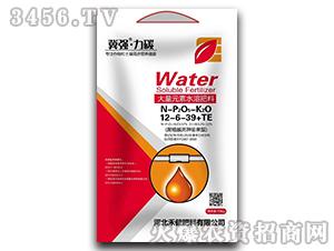 10kg腐植酸高钾膨果型大量元素水溶肥料12-6-39+TE-冀