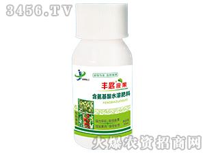 含氨基酸水溶肥-丰匙座果(樱桃番茄)-金牌化工