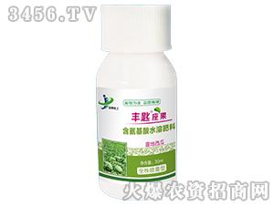 含氨基酸水溶肥-丰匙座果(露地西瓜)-金牌化工