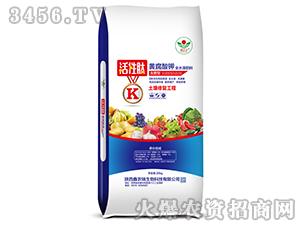 活性肽黄腐酸钾水溶肥料-喜红丰-鑫农瑞