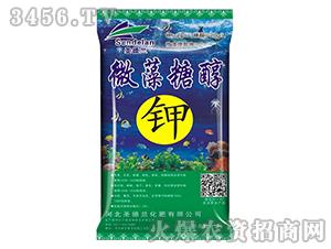 微藻糖醇钾-圣德兰