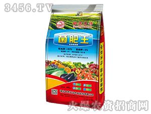 生物有机肥-菌肥王-中农天马
