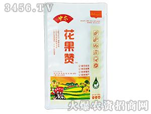 大量元素水溶肥0-51-34+TE-花果赞-中尔