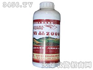 精品2000叶面肥-东圣化工