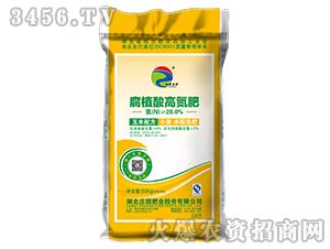 28%腐植酸高氮肥-谷保庄园