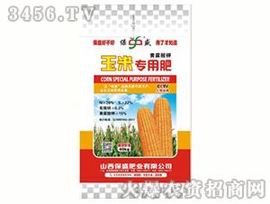 黄腐酸钾-玉米专用肥-保盛肥业