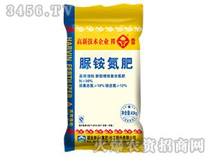 30%脲铵氮肥-祥云